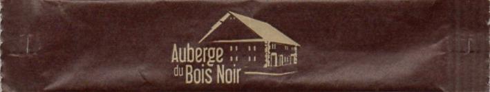 Bois Noir (Auberge du)