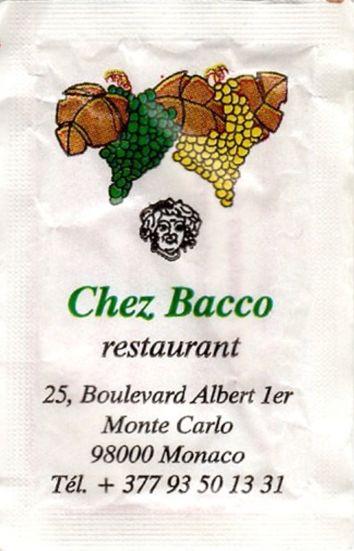 Bacco (Chez)