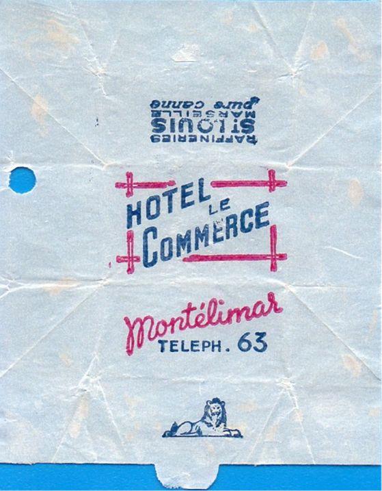 Commerce (Hôtel le)