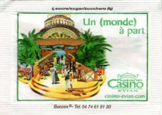 Casino d'Évian