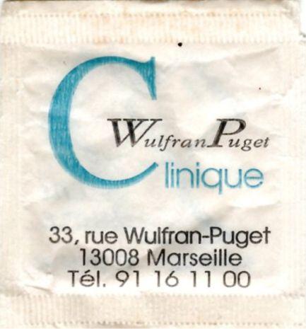 Clinique Wulfran Puget