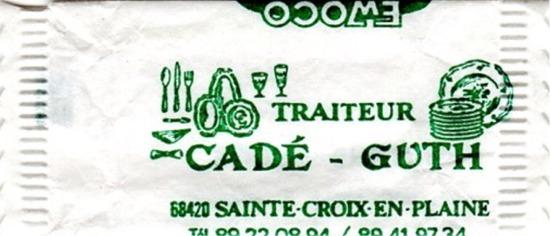 Cadé-Guth
