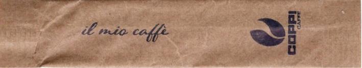Coppi caffé