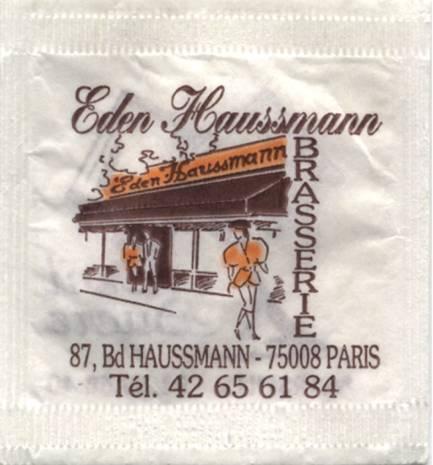 Eden Haussmann