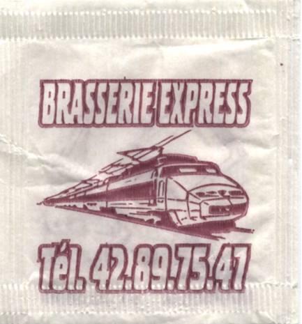 Brasserie Express