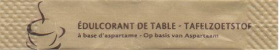 Édulcorant de table