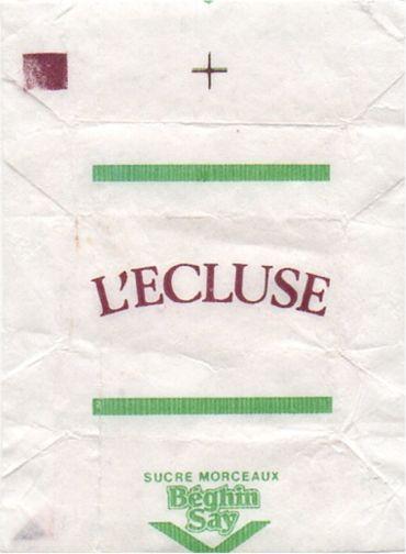 Ecluse (L')