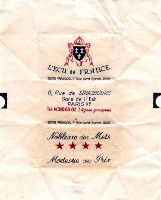 Ecu de France