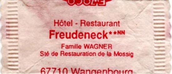 Freudeneck