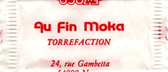 Fin Moka (Au)