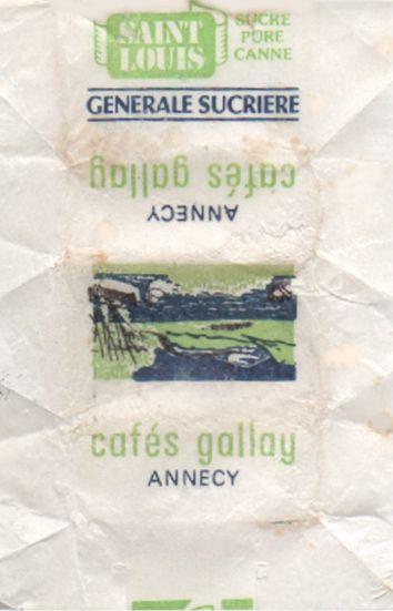 Gallay (cafés)