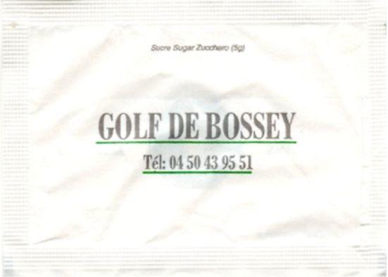 Golf de Bossey
