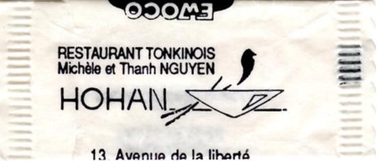 Hohan
