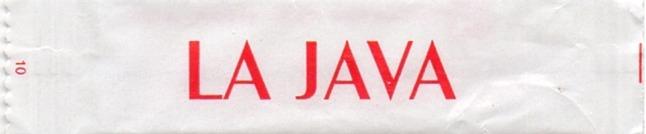 Java (la)