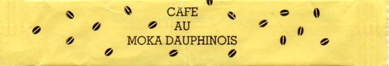 Moka Dauphinois