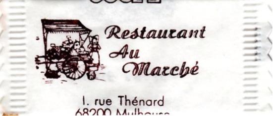 Marché (Restaurant du)
