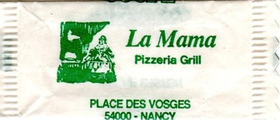 Mama (La)