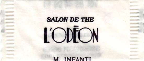 Odéon (L')