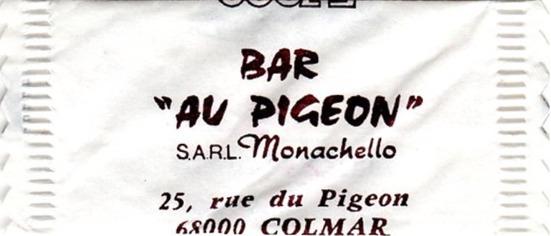 Pigeon (Au)