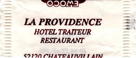 Providence (la)