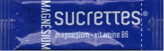 Sucrettes