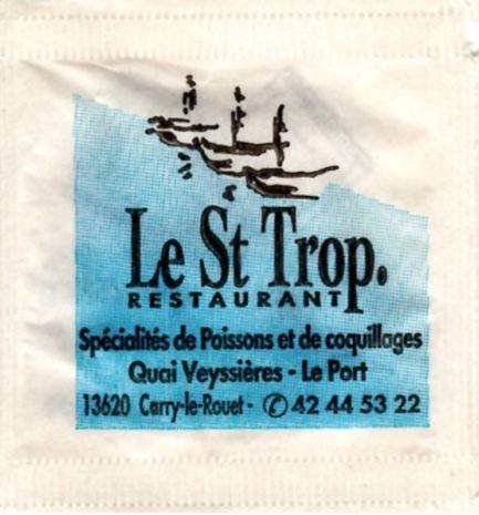 St trop (le)