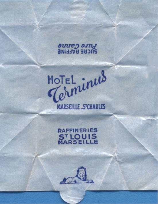 Terminus (hôtel)