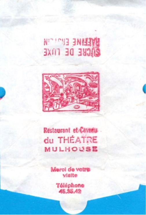 Théâtre de Mulhouse