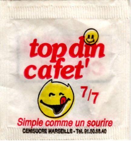 Top Din Cafet'