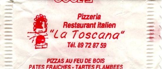 Toscana (La)