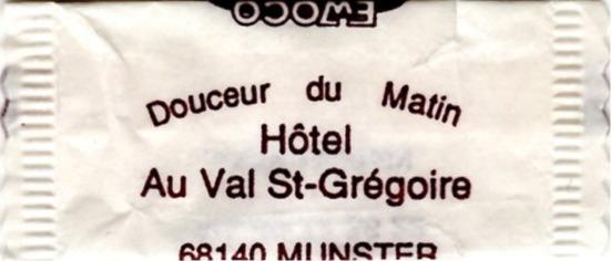 Val St-Grégoire