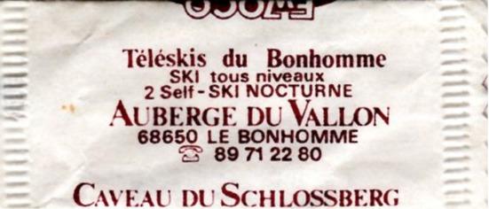 Vallon (Auberge du)