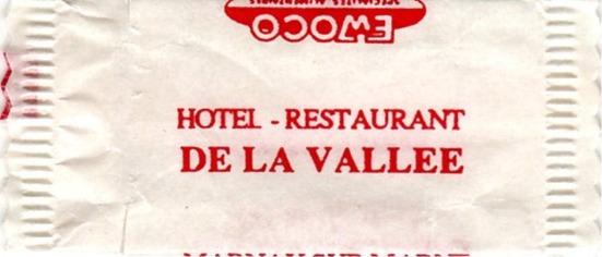 Vallée (Hôtel de la)