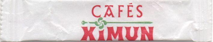 Ximun (cafés)